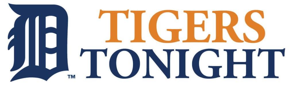 Tigers Tonight Logo